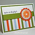 TART & TANGY CARD 1