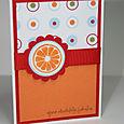 TART & TANGY CARD 2