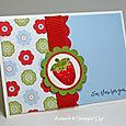TART & TANGY CARD 3