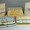 LE JARDIN BOX & CARDS