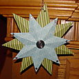 7 POINTED DOUBLE STAR