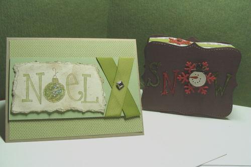 CARD & BOX