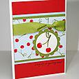 TART & TANGY CARD 5