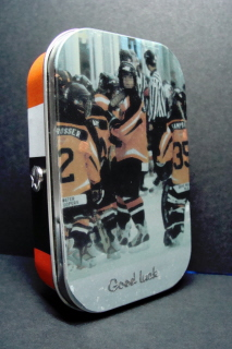 HOCKEY TIN