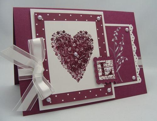 Razzleberry Love Valentine
