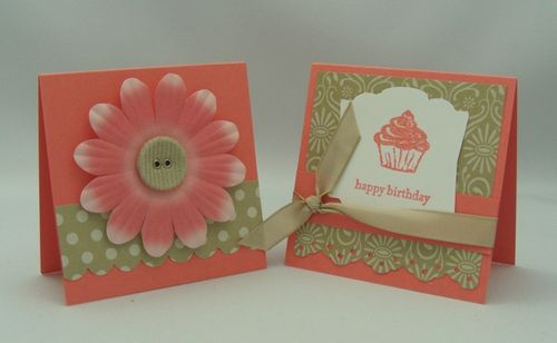CAMEO CORAL CARDS