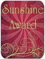 Robins_Sunshine_award