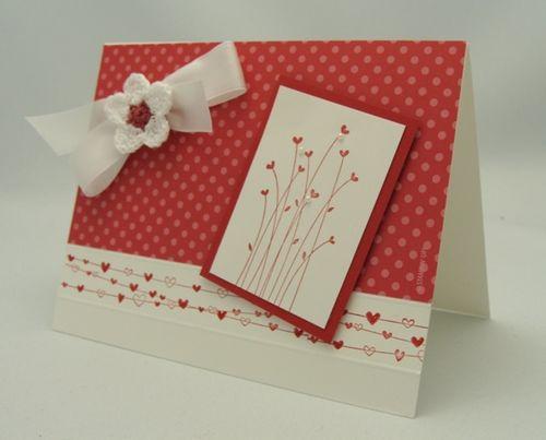 Valentine Strings & Bouquet