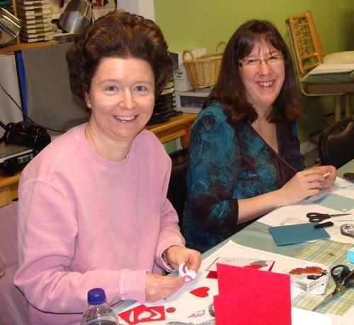 Heather & Angie 11-01-29