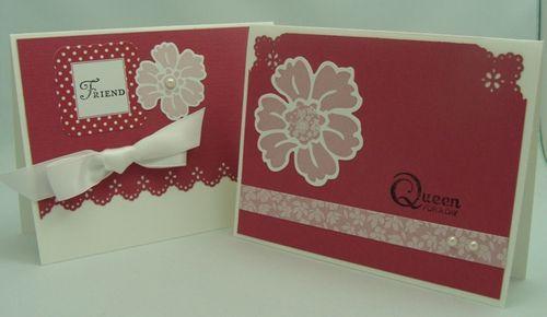 Card 7 & 8