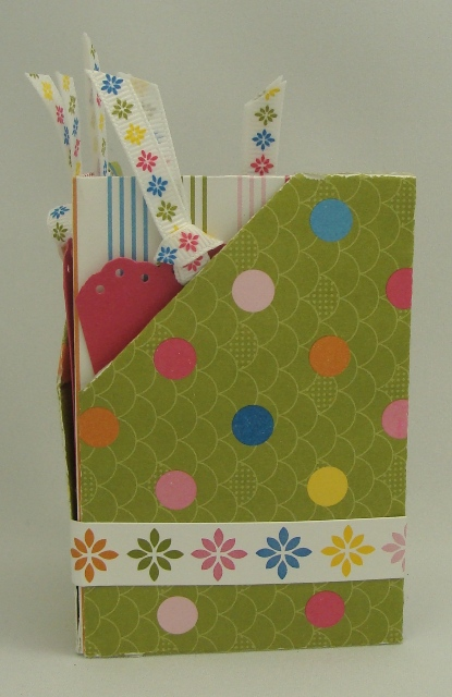 Gift Card 4-Sided Outside Front