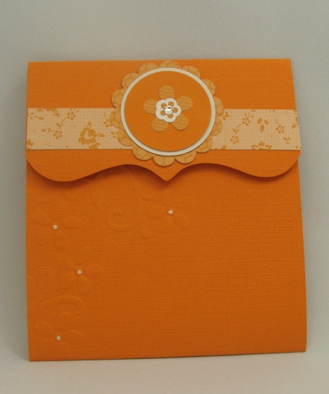 Envelope Card Outside