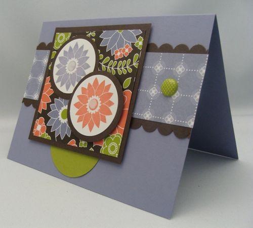 Fun Flowers Card