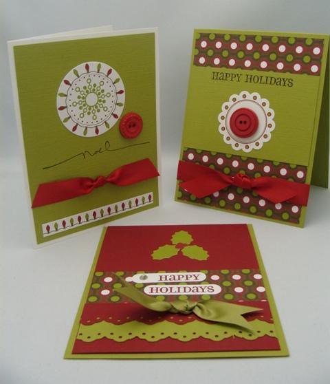 Lucky Limeade Cards 7, 8 +9