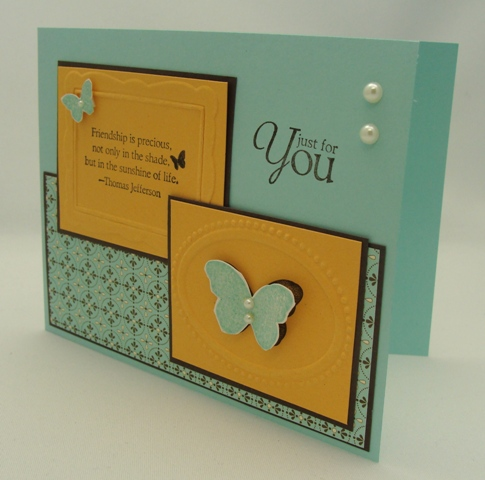 Just For You Frames