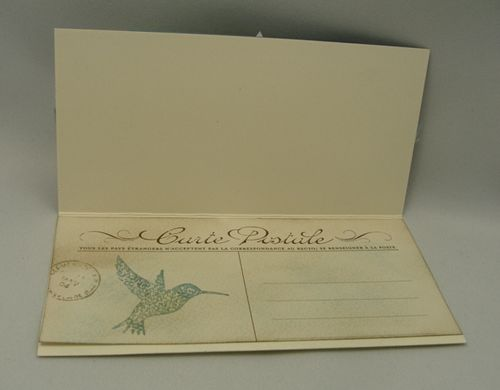 Card 1 Inside