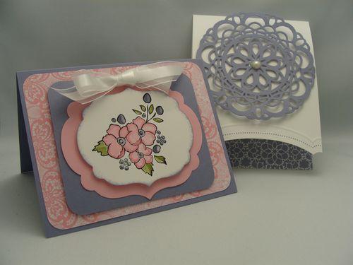 Wisteria Cards