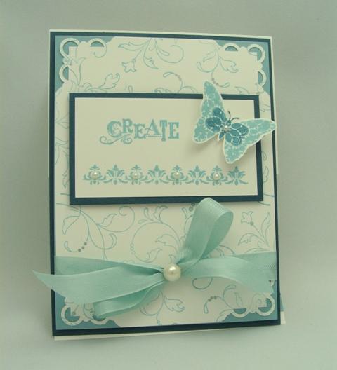 Create Card