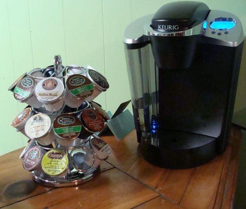 Keurig & K-Cups